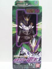 新品即決RHS仮面ライダー電王 ガンフォーム ライダーヒーローシリーズ