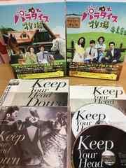 ★送料無★TVXQチャンミン【パラダイス牧場】DVD1.2&プレゼン付