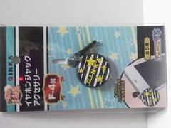 新テニスの王子様アニくじイヤホンジャックアクセサリーF-4賞 銀華 新品