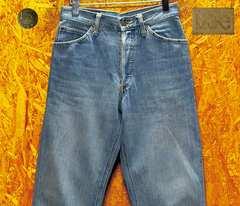 ◆廃盤◆リーLEEライダース・101ストレート W30(80cm)・股下71cm