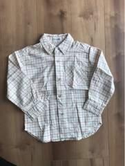 cherubic チェックシャツ