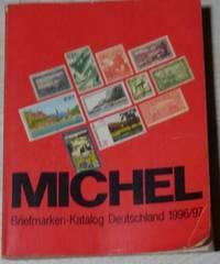 ミッへルドイツ全域スタンダード切手カタログ1996-97版