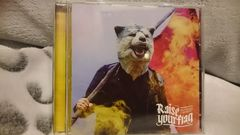 MAN WITH A MISSION「Raise your flag」