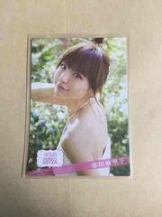 AKB48 篠田麻里子 2012 トレカ R075N