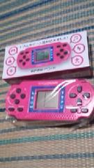 GAME POKE 2『黒×ピンク』