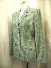 【OTTO】【未使用品】グリーン系のジャケットです