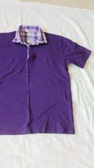 ポロシャツ*