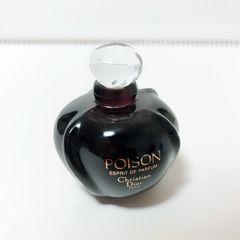 Dior ディオール プワゾン エスプリ ドゥ パルファム 香水 15ml