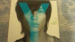 激安!超レア!☆山下智久/One in a miIIion☆初回盤/CD+DVD美品!