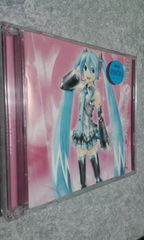 初音ミク 5th BiRTHDAY BEST-memories-200円即決