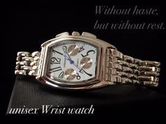 激レア合金フランクミュラーFRANCK MULLERインスパイア腕時計