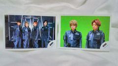 【NEWS】☆公式写真2枚セット☆