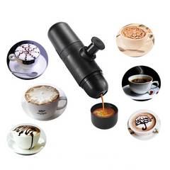 即決送料無料 新品 携帯用 手動コーヒーメーカー