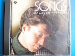 中村雅俊 SONGS