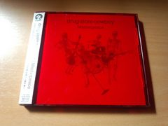 drug store cowboy CD「Masterpeace」ドラッグストアカウボーイ
