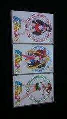 美少女戦士セーラームーン Vol.3 4 5 セット DVD TVアニメ