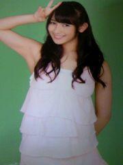 ■PSP AKB48恋愛総選挙特典生写真 與儀ケイラ■NMB48アイドルフォト■