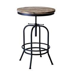バーテーブル KNT-A401_BK