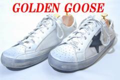 衝撃出品!GOLDEN GOOSE SUPERSTAR ゴールデングース 28cm
