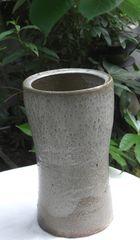 花器コレクション/信楽焼き陶器、長型水盤、水鉢中古