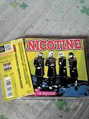 送料無料NICOTINE HEY DUDE! WE LOVE BEATLES!!!