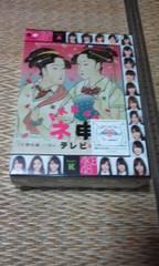 AKB48 「ネ申テレビシーズン6」三枚組DVD