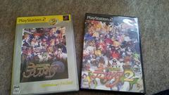 PS2☆魔界戦記ディスガイア1&2☆まとめ売り♪状態良い♪