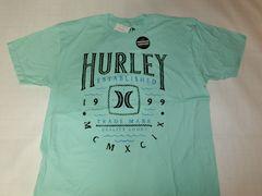ハーレー【PREMIUM FIT】 ロゴプリントTシャツ US XL