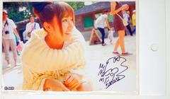 AKB48 高橋みなみ TOKYOデート ポストカード2 印字サイン入り
