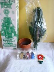 絶版チョロQ「クリスマスツリー2002」(4)