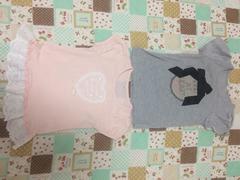 ANGEL LOVE☆Tシャツ2枚セット