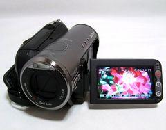 【中古/良品】SONY HDR-HC3 miniDV&HDV ハイビジョン仕様 [2066]