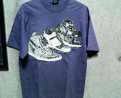 STUSSY 新品未使用Tシャツ