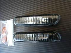 BMW スモークサイドマーカーE46MテクACシュニッツァー