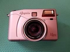 Allegretto★PDR-M70★カメラ★ケース付き