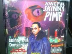 G-Luvメンフィスメロウ盤!Kingpin Skinny Pimp / Skinny But 〜