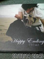 キムジョンウン3集 Happy Ending