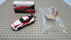 [非売品・トミカ]トヨタ GR スープラ レーシング コンセプト ジュネーブ国際モーターショー