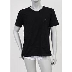 ★エンポリオ アルマーニ VネックTシャツ 半袖/メンズ/S☆新品