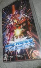 PSP☆マクロス アルティメットフロンティア☆