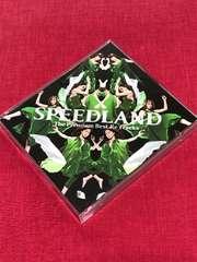 【即決】SPEED(BEST)CD+DVD