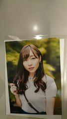 AKB48 センチメンタルトレイン 9/24会場購入生写真 須田亜香里