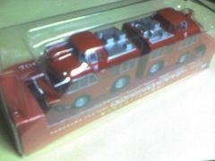 名鉄パノラマカー7001編成・チョロQ