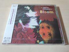 アネット・ダシャームCD「ブルームBloom」カナダ 新品●