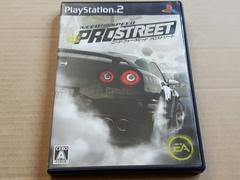 人気シリーズ。PS2☆ニードフォースピードプロストリート☆