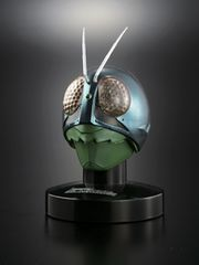 ライダーマスクコレクション 3 仮面ライダー旧1号 発光