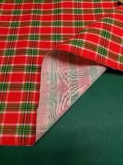 手芸材料に・約94�p幅×1m・裏面芯貼り布(��.62414)