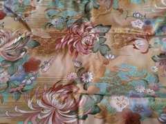 美麗☆和柄布・112�p幅3メートル