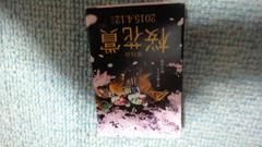 歴代桜花賞馬のトランプ(2014 まで)