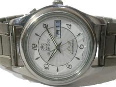 極レア GISHODO 【自動巻き】日本製 レトロ メンズ腕時計